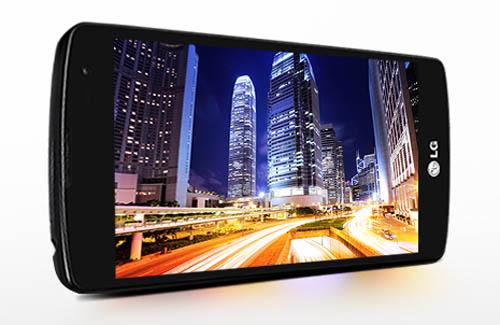 LG F60: scheda tecnica dell'entrylevel LTE