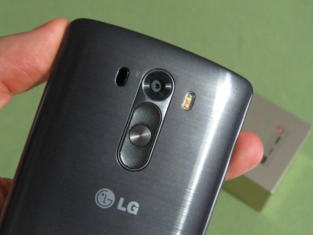 LG G3 fotocamera1