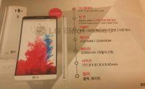 LG Liger in uscita: scheda e rumors sul primo octacore LG
