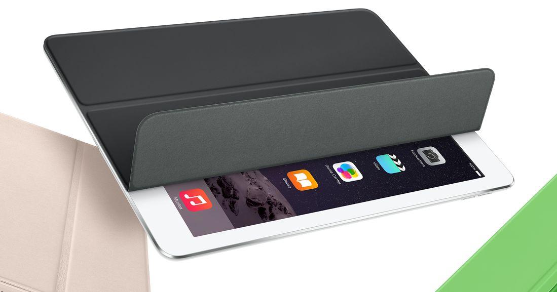 Le cover per iPad Air 2