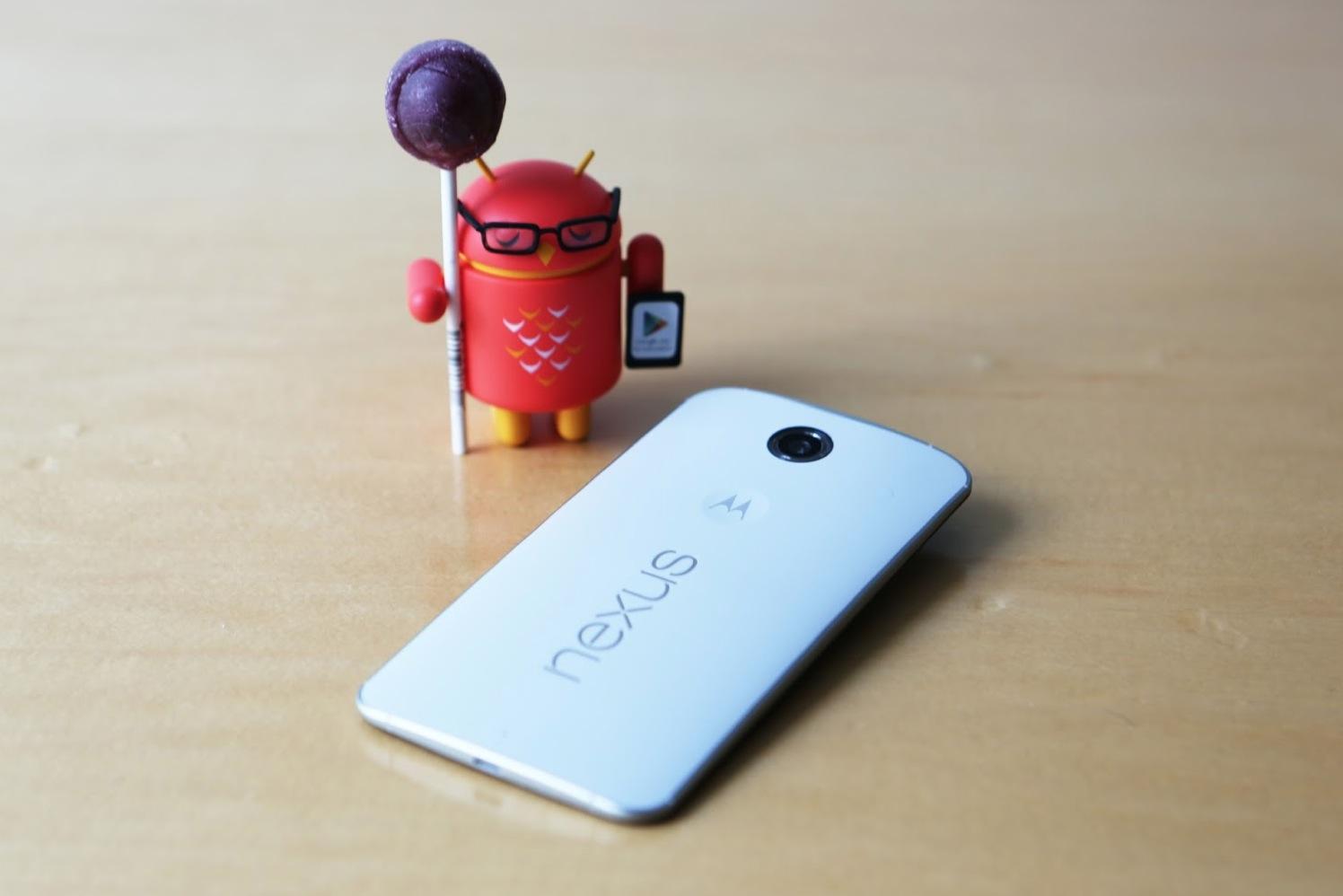 Le funzionalità di Android 5.0 Lollipop