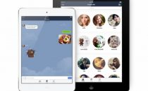 Line per iPad: lapp è disponibile per il tablet Apple