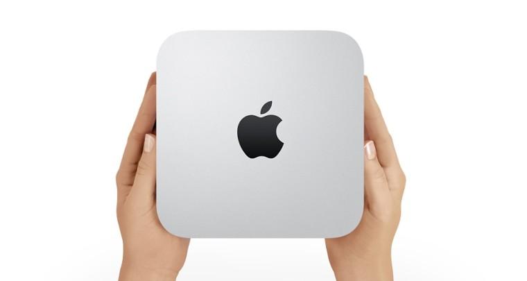 Apple Mac Mini aggiornati: tutte le novità per il 2014