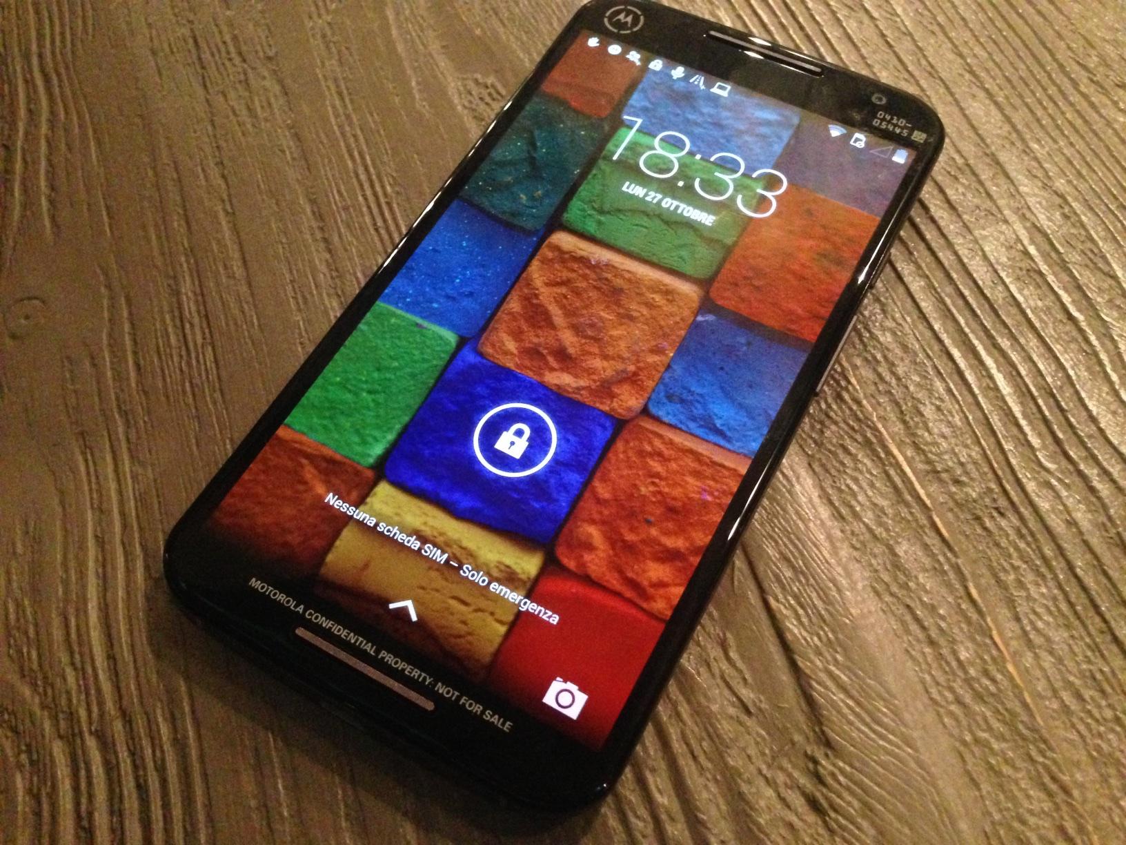 Motorola 007