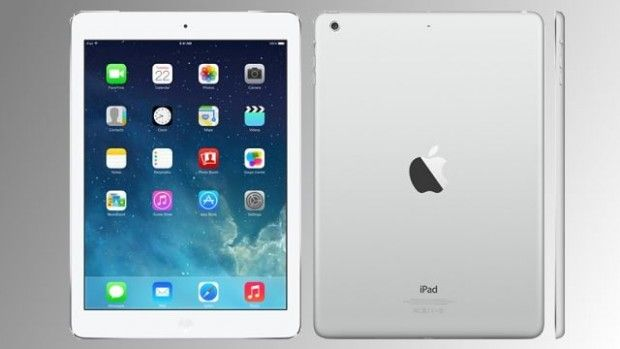 Nuovo iPad Air 2