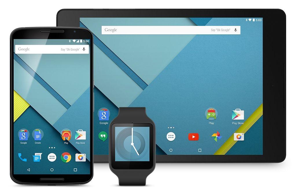 PIN applicazioni su Android Lollipop