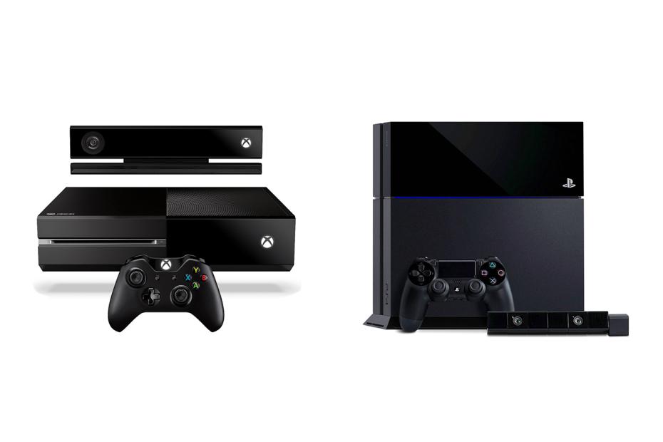 PlayStation 4 ha venduto il 40% in più rispetto a Xbox One