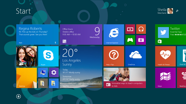 Windows 8.1 e la ventola sempre accesa: come risolvere