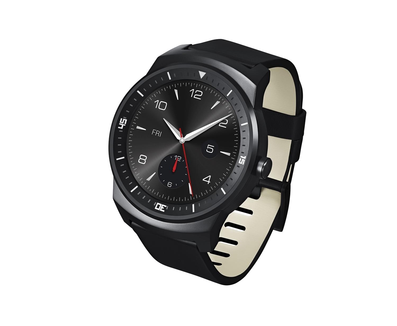 Quadrante e cinturino LG G Watch R