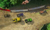 Reckless Racing 3 per iPhone, iPad e iPod Touch