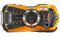 Ricoh WG-30W: prezzo e scheda delle fotocamere rugged