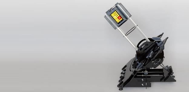 Nokia Lumia 1020 si trasforma in telescopio stampato in 3D