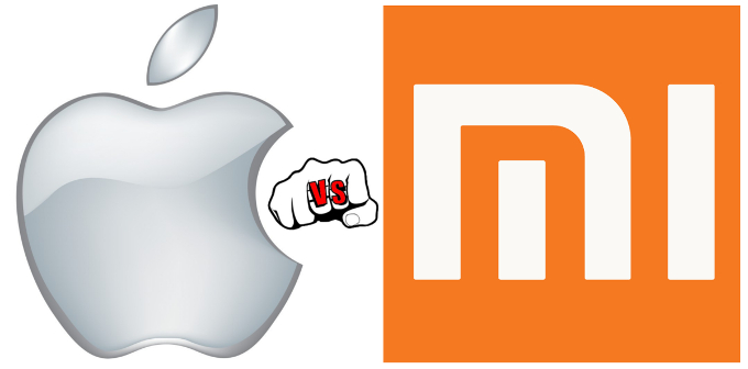 Xiaomi vs Apple: il presidente offre un Mi4 a Jonathan Ive