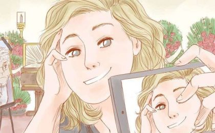 Come fare un selfie perfetto: le 10 regole d'oro [FOTO]