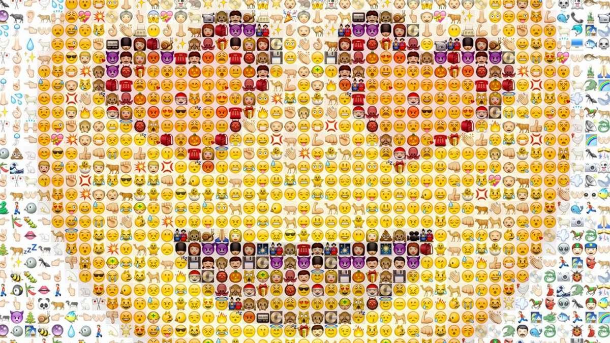 Emoji: il vero significato delle emoticons [FOTO]