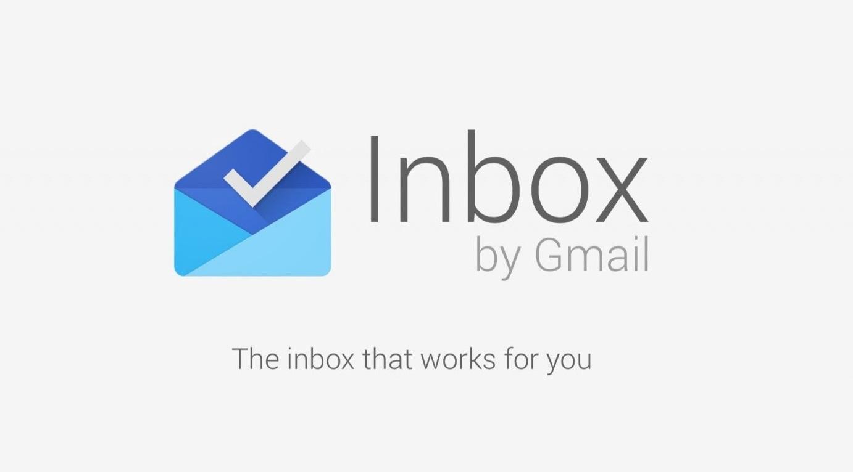 Inbox by Gmail: il futuro della posta elettronica