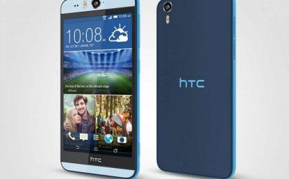 HTC Desire Eye: prezzo e scheda del selfie-phone [FOTO]