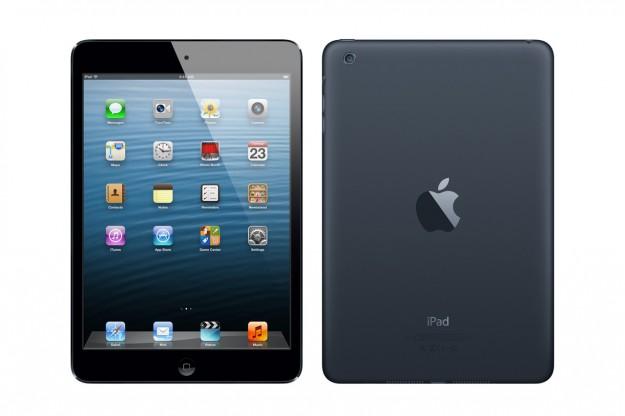iPad Mini 2 fronte e retro