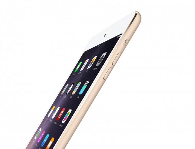 iPad Mini 3 laterale