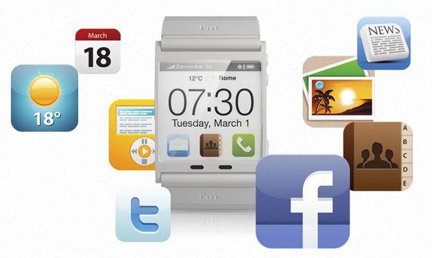im watch apps