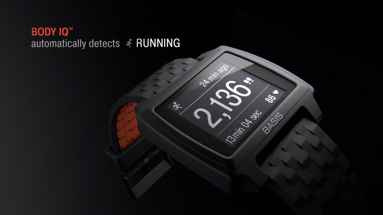 Intel Basis Peak: prezzo e caratteristiche dello smartwatch