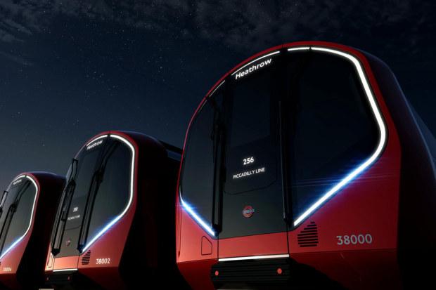 London Tube: ecco la metropolitana del futuro