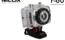 Nilox F60: recensione e test della actioncam