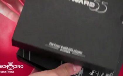 Video recensione di NGM Forward 5.5