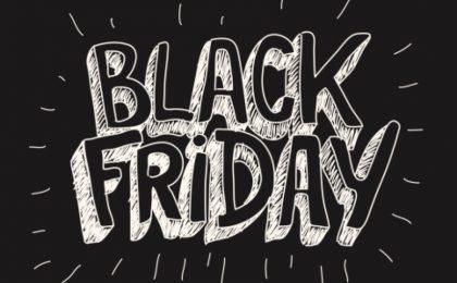 Black Friday 2014 Unieuro, Trony, Orange, Next e gli altri sconti
