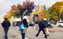 La cabina telefonica hitech a New York per Internet e chiamate gratis