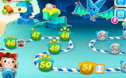 Candy Crush Soda Saga trucchi per Facebook, iPhone e Android