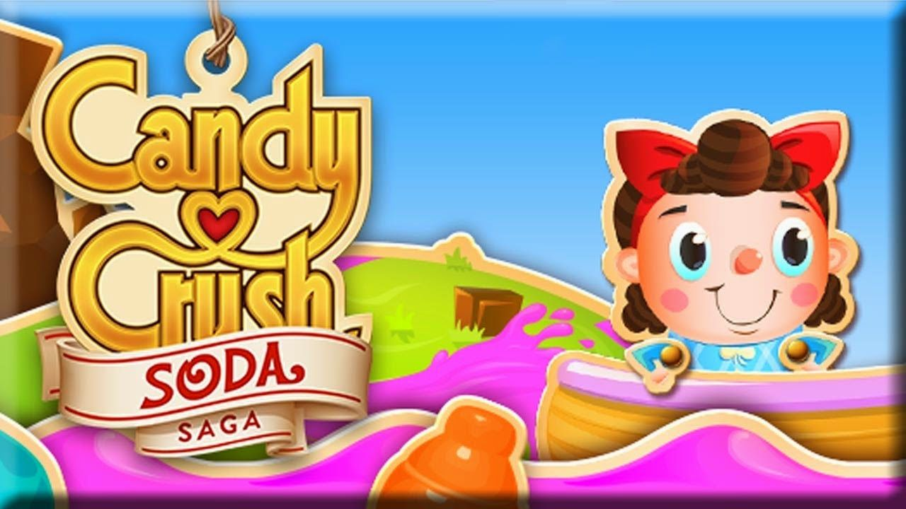 Candy Crush Soda Saga trucchi iPhone