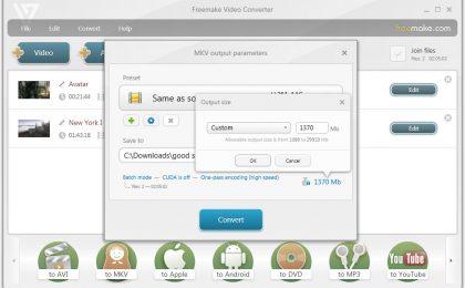 Come convertire i video MTS in AVI su Windows e Mac