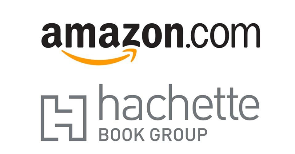 Amazon e Hachett: accordo sui prezzi ebook e libri