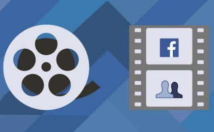 Facebook: come fare video di ringraziamento per gli amici