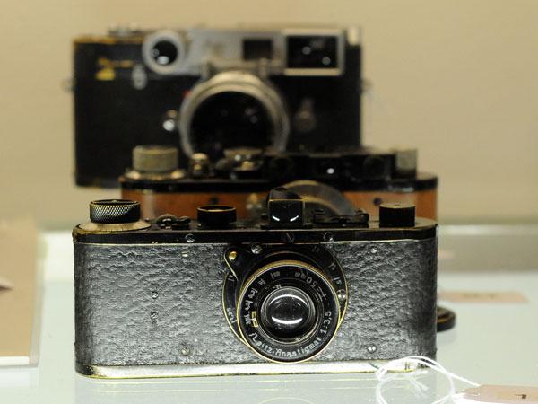 Fotocamera Leica