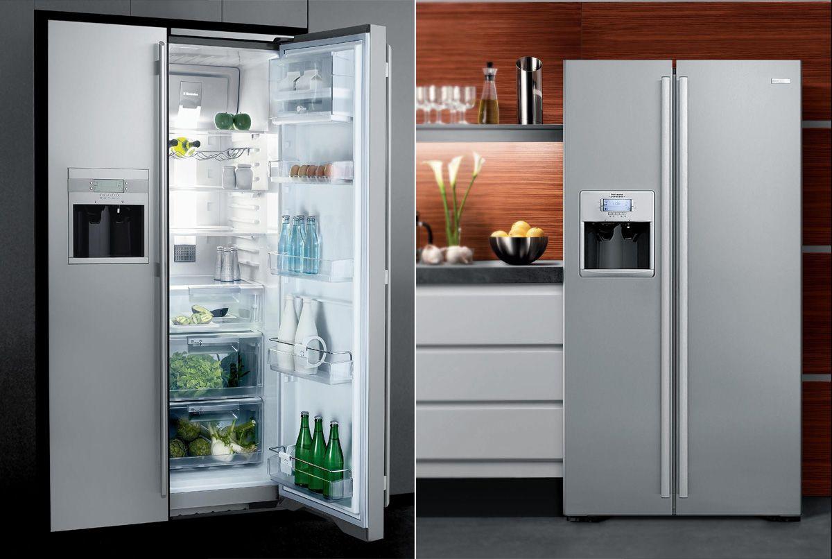 Come scegliere il frigorifero in base a consumi, ingombro e rumorosità