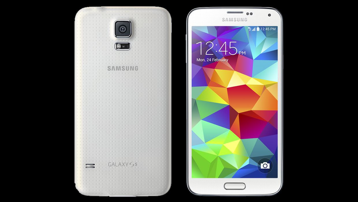 Galaxy S5 integra 2 GB di RAM