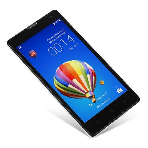 Huawei Honor 3C design