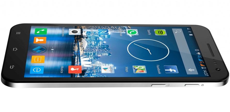 Komu K8 4G in uscita in Italia: prezzo e scheda tecnica