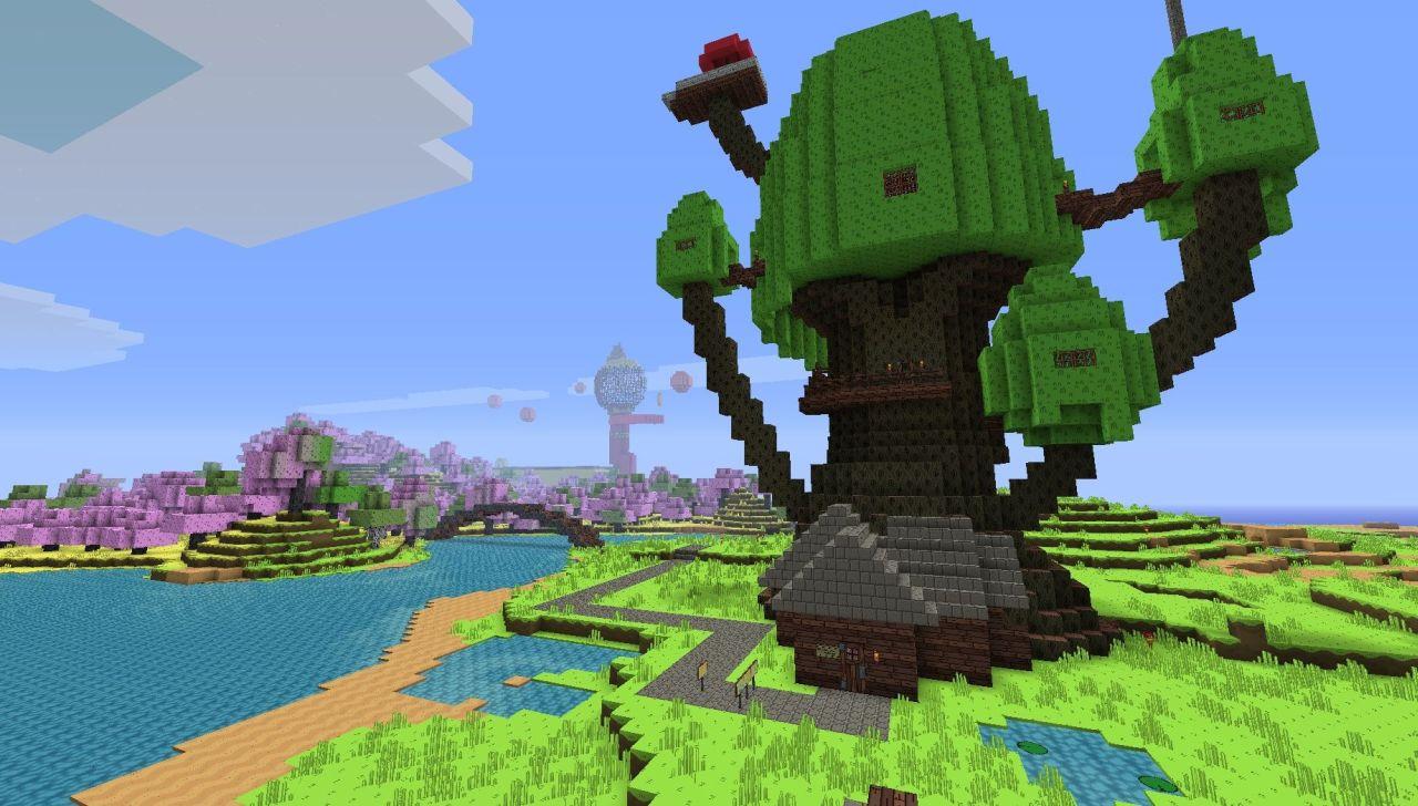 Minecraft, i trucchi e consigli per sopravvivere