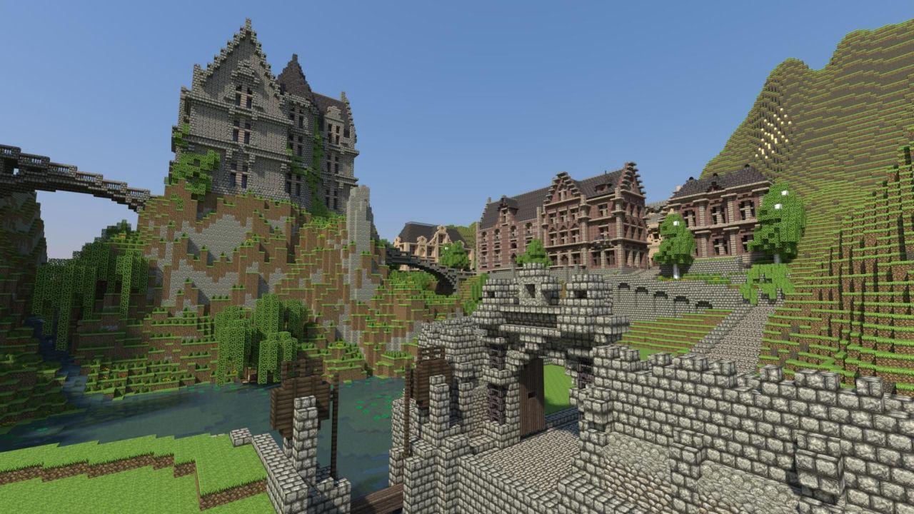 Minecraft trucchi