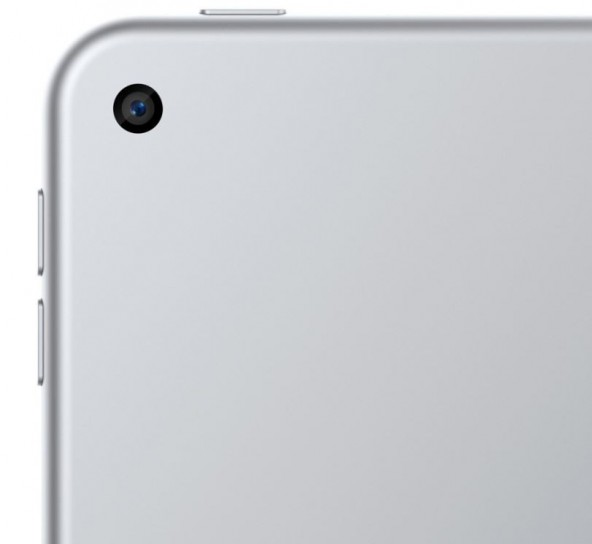 Nokia N1 fotocamera