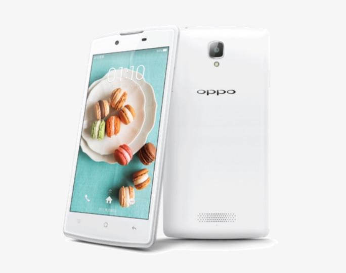Oppo 1105: scheda tecnica e prezzo dello smartphone low-cost