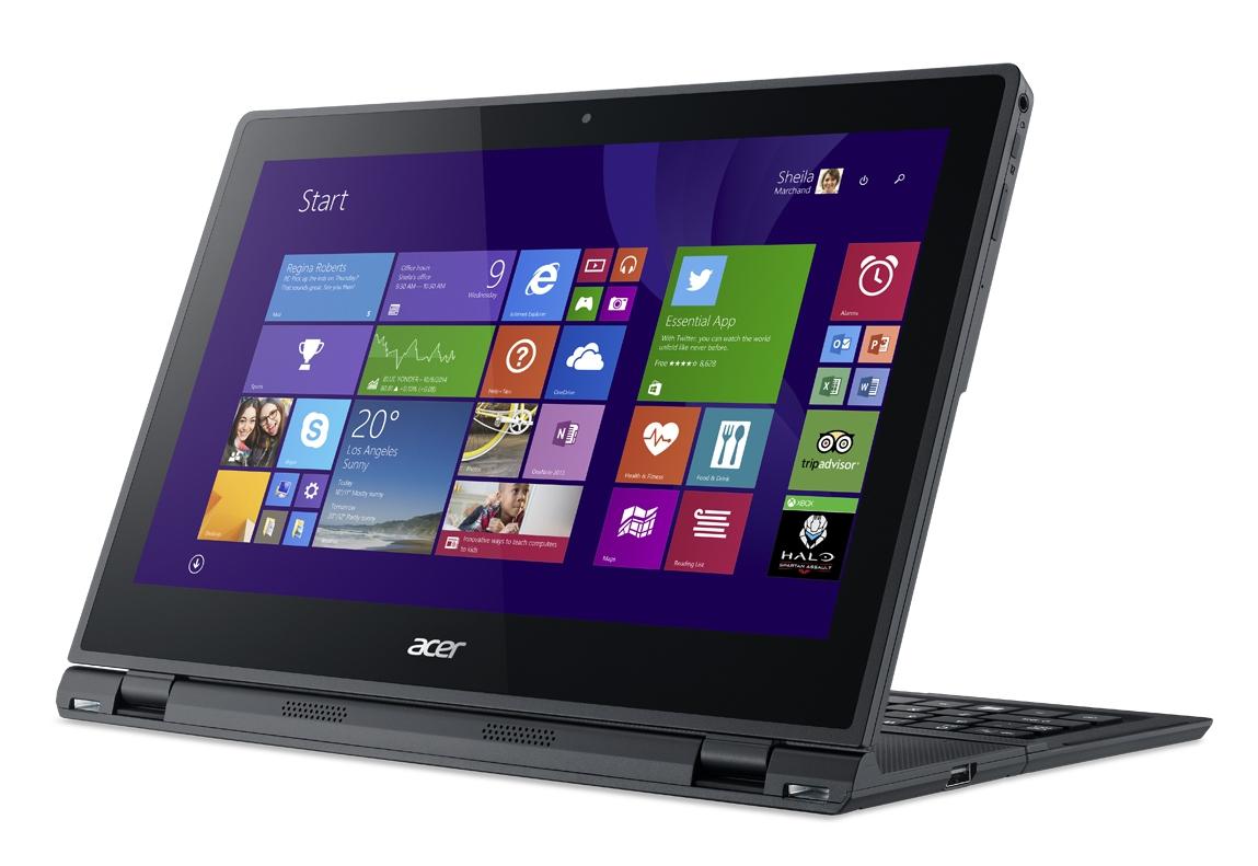 Schermo di Acer Aspire Switch 12