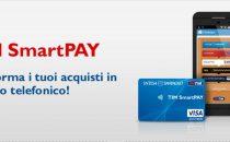 TIM SmartPay: come funziona il pagamento NFC