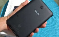 Asus MeMO Pad 7 con Intel Bay Trail Z3000: la nostra recensione
