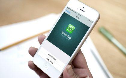 Bloccare contatto WhatsApp: consigli pratici
