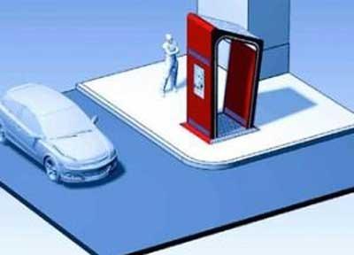 cabina telefonica telecom