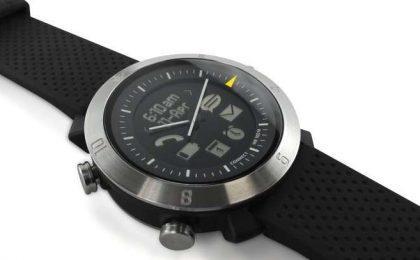 I 10 migliori smartwatch [FOTO]